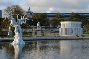 Brodsky: Alexander Brodsky: Rotunda II