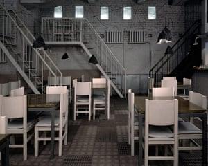 Brodsky: Ulitsa Ogi restaurant