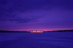 Brodsky: Ice House by Alexander Brodsky