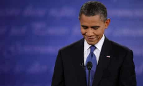 obama debate notes