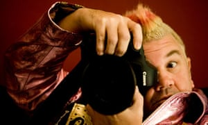 Big Pictures Paparazzi Agency Goes Into Administration After 20 Years Media The Guardian