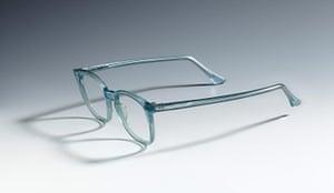 Modern British Childhood: NHS glasses