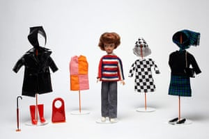 Modern British Childhood: Sindy and outfits