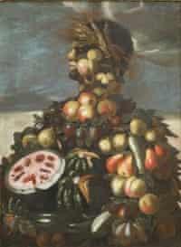 Arcimboldo Max Ernst Bowes Museum Southampton City Art Gallery