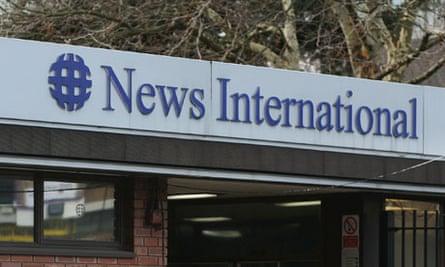 News Int