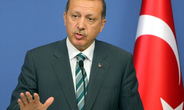 Turkey issues new warnings to Syria - Friday 5 October 2012 | World
