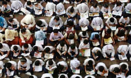 malaysia english teaching
