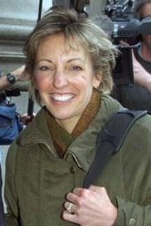 Trisha Meili, Central Park jogger rape victim