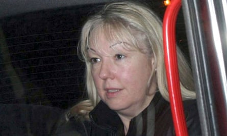 Liz Kershaw, who joined BBC Radio 1 in 1987