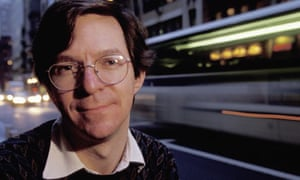 Physics professor Alan Sokal