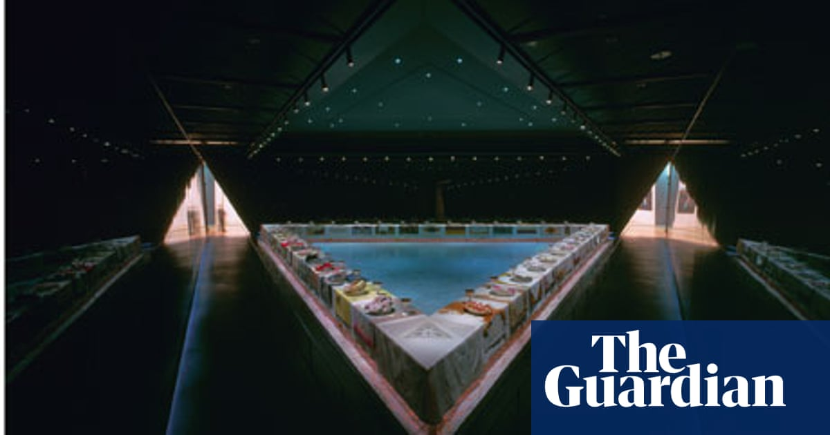 We women artists refuse to be written out of history | Judy