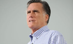 Mitt Romney rally at Tradition Town Square, Port St. Lucie, Florida, America - 07 Oct 2012