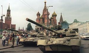 evgeny lebedev tanks in red square