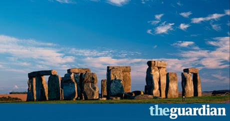 a report on the mystery of the stonehenge