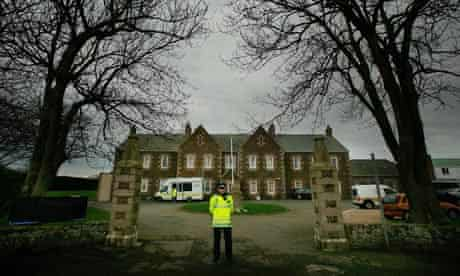 Investigation At Children's Home Continues