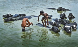 Youth Photography contest: Children's Eyes on Earth 2012