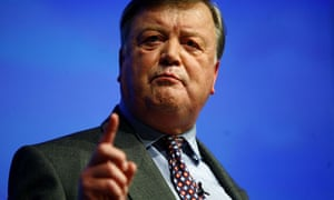 Conservative conference diary: how Thatcher turned to Ken Clarke in 1990