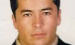 Heriberto Lazcano, the Zetas drug cartel leader, has apparently been killed by Mexican marines.