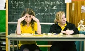 badly behaved pupils