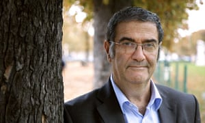 Winner of 2012 Nobel prize for physics, Serge Haroche
