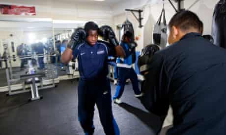 The London Boxing Academy