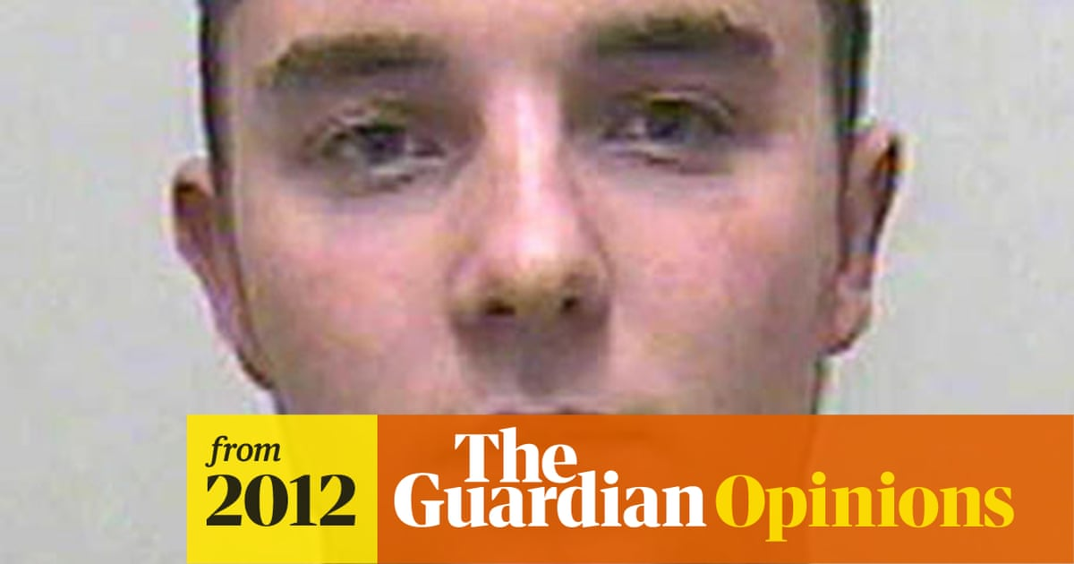 Matthew Woods Joking About April Jones On Facebook Is Sick Not Criminal Law The Guardian