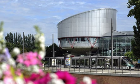 European court of human rights, Strasbourg