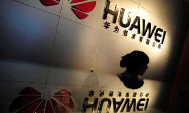 China's Huawei Technologies could be investigated
