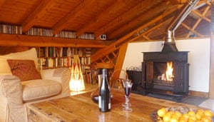 Chalets: La Portette Bellentre, Savoie
