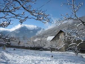 Chalets: Snowgums Briançon, Hautes-Alpes