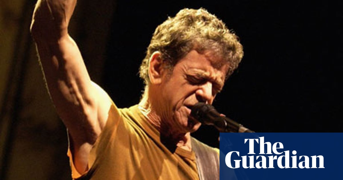 Lou Reed Six Of His Greatest Songs Music The Guardian