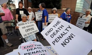 california death penalty