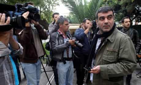 Kostas Vaxevanis