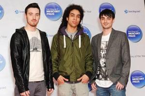 Mercury Prize: Mercury Prize Music Award