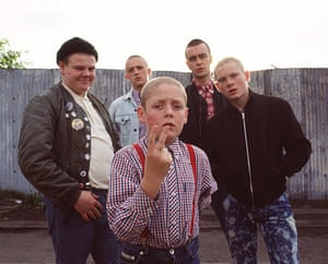 Censorship: This Is England, 2006