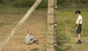 Censorship: 'The Boy In Striped Pyjamas' Film - 2008