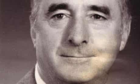 Colin Rosser