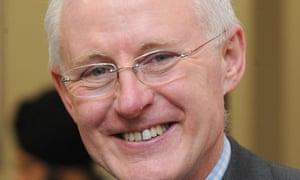 Norman Lamb, health minister