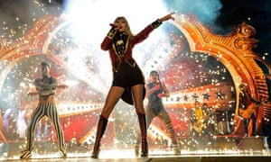 MTV awards in pictures