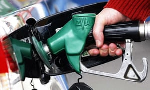 Fuel duty was due to rise by 3p a litre in August, but the government postponed it for five months