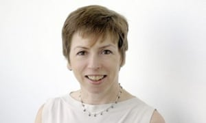 Fran Unsworth, acting director of BBC News