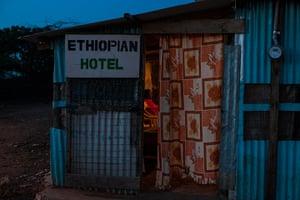 Adriane Ohanesian: Artisanal gold mining in South Sudan