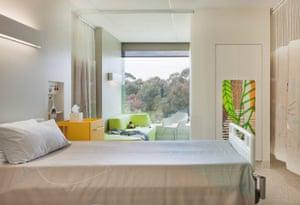 Health and design : Room-Royal-Children's-Hospital
