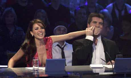 'The X Factor' TV Programme, London, Britain  - 17 Nov 2007