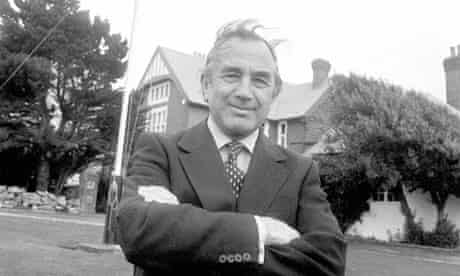Sir Rex Hunt