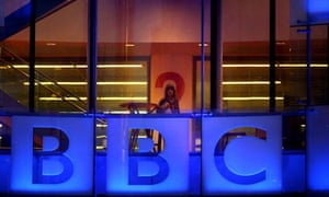 Crisis talks continue at the BBC