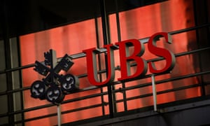 German UBS clients raided on suspicion of tax evasion