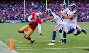49ers and Rams confused by NFC West tie and the Atlanta Falcons lose ... 3037e02dd