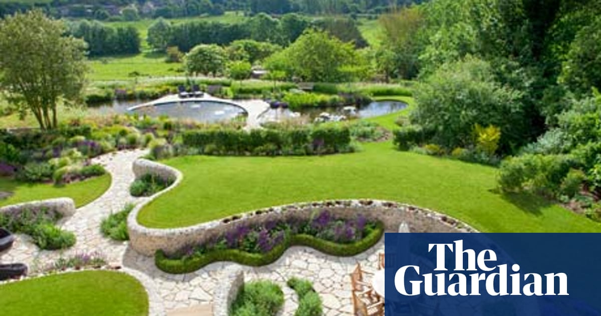 Garden Design It S Not Just About The Plants Life And Style