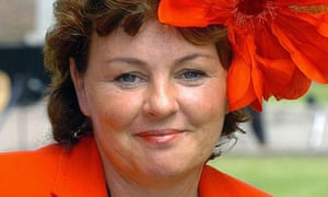 Margaret Moran, former Labour MP embroiled in MPs' expenses scandal